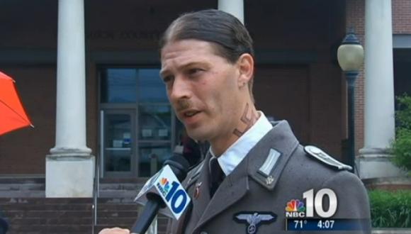 ナチスの制服