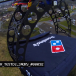 イギリスのドミノ・ピザが無人航空機でのデリバリーを検討中!?