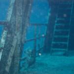 沈没船から奇跡の生還、たった一人で海底に閉じ込められた男の恐怖の60時間