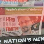 【NSA監視問題】「米政府は告発者を赦せ」、ホワイトハウスへの請願書に10万人以上が署名