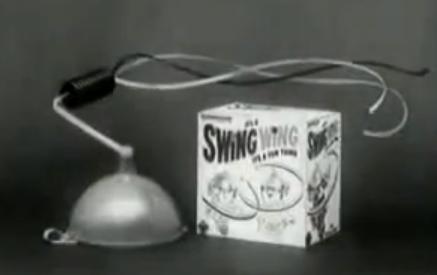 swing wing