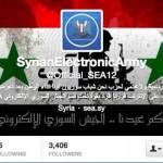 シリア電子軍がロイターのTwitterアカウントをハック