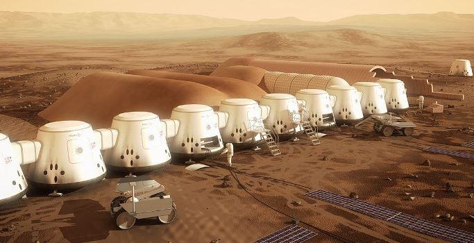 Mars One計画2