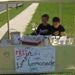 12歳少年、BBガンで10歳少年のレモネード・スタンドを強盗 – アメリカ