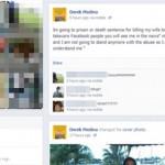 Facebookで妻殺しを自白、死体の写真をアップロードしたサイコ男が逮捕