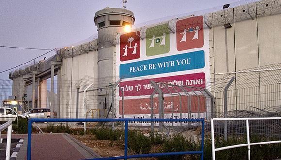 イスラエル パレスチナ