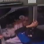【動画】チキンマックナゲットを買えなくて発狂する女性