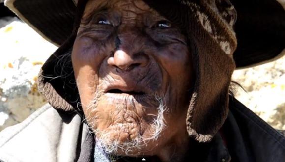 史上最高齢 123歳