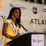 「2014 ミス・アメリカ」でインド系アメリカ人が初めて優勝、米ネトウヨからヘイト・ツイートが殺到