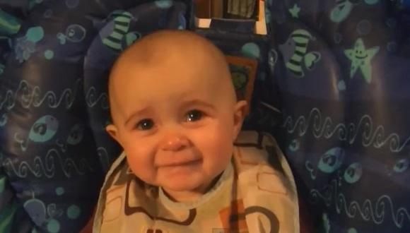 赤ちゃん 涙 歌