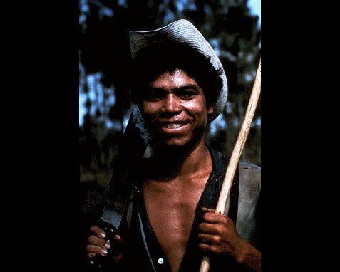 ボイジャー探査機のレコード盤 写真 人種