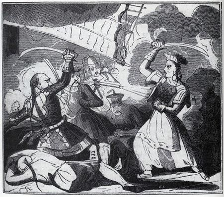 鄭一嫂 中国の女海賊