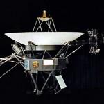 【画像】無人宇宙船ボイジャー号が運ぶ、宇宙人に向けた人類のメッセージと写真