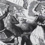 娼婦から世界有数の大海賊団のボスに成り上がった中国の女海賊船長