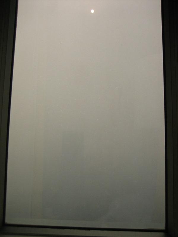 上海 大気汚染3