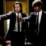 【画像】映画の拳銃を「グッド!」のジェスチャーに変えてみたコレクション15枚