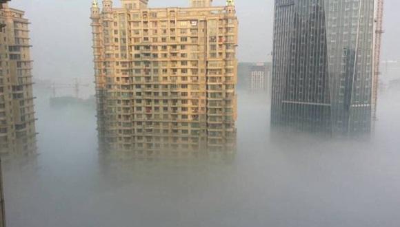 上海 大気汚染 thumb