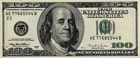 1兆円を現金で並べる