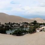 まるで映画の世界!!南米ペルーの砂漠オアシス「ワカチナ」
