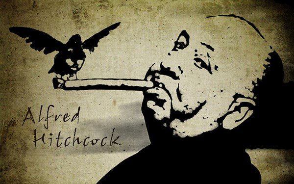ヒッチコック名言1