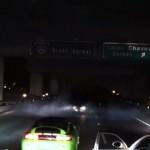 「サイドショー」: カリフォルニア州オークランドのすごく無法地帯な映像