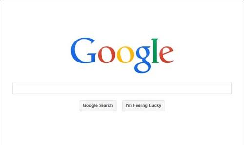 グーグル 2014