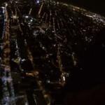 大迫力!!フリーダムタワーから夜のNYCにベースジャンプ