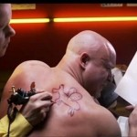 刻まれた烙印、一生後悔しそうなきわどいタトゥー失敗例10枚