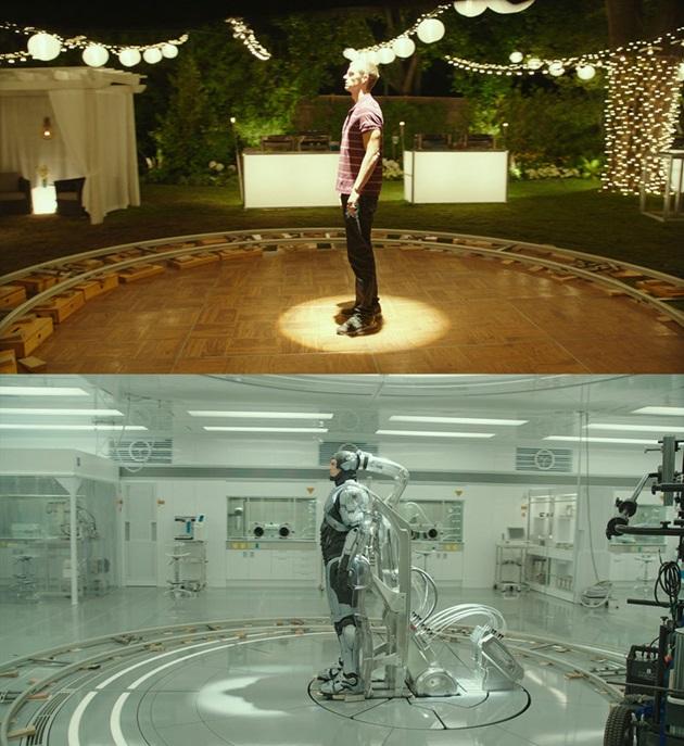 『ロボコップ』 VFX