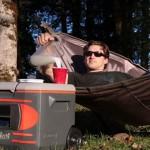 ぜひキャンプに持っていきたい!ハイテクなクーラーボックスが米ネット上で話題