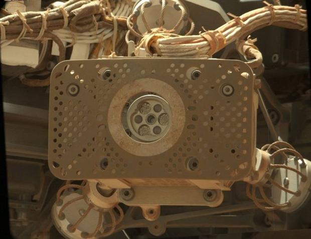 火星探索器 ビフォーアフター ボディー1.1