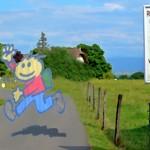 海外掲示板でみつけた秀逸で笑えるフォトショ画像