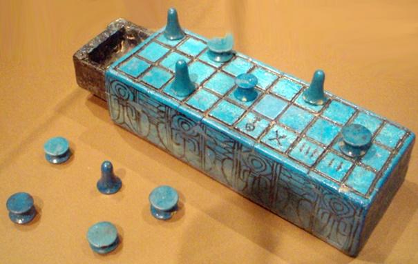 世界最古のボードゲーム