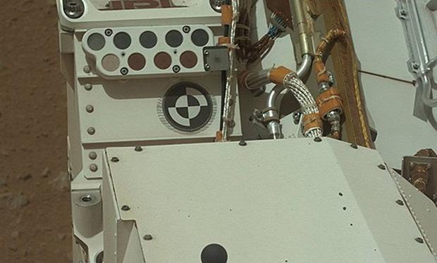 火星探索器 ビフォーアフター ボディー3