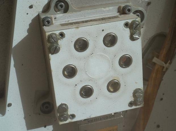 火星探索器 ビフォーアフター ボディー2