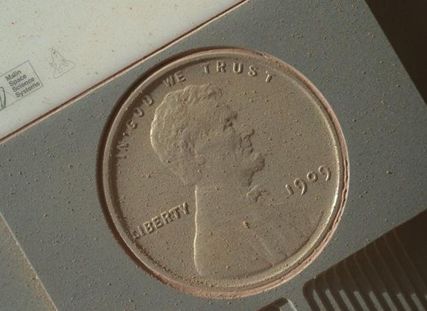 火星探索器 ビフォーアフター コイン1.1