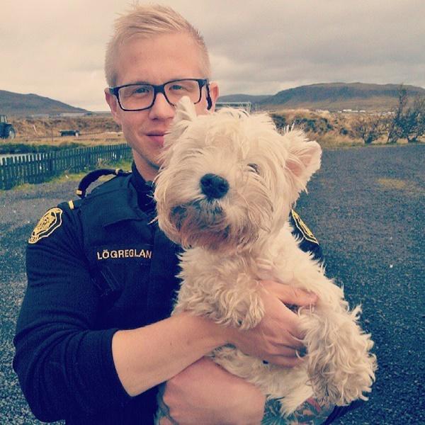 アイスランド警察 6