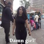 「女性がNYの街を10時間あるいてみたところ…」 大ヒット中のYouTube動画に賛否両論