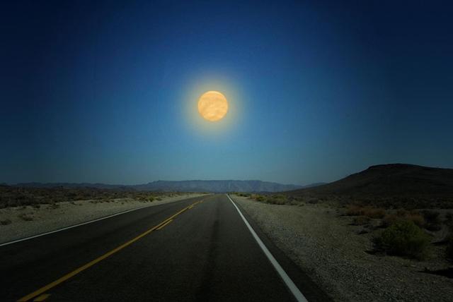 金星 月と同じ距離だったら