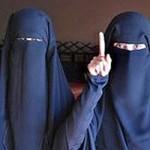 イスラム国に参加したオーストリアの少女 「家に帰りたい」