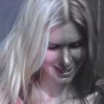 【太陽目線】紫外線カメラを通して人の顔を見てみるとビックリ!!