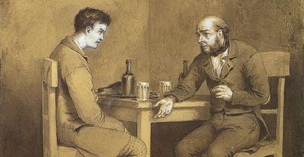 19世紀の小説トップ10