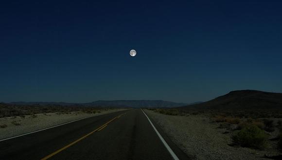 惑星が月と同じ距離だったら