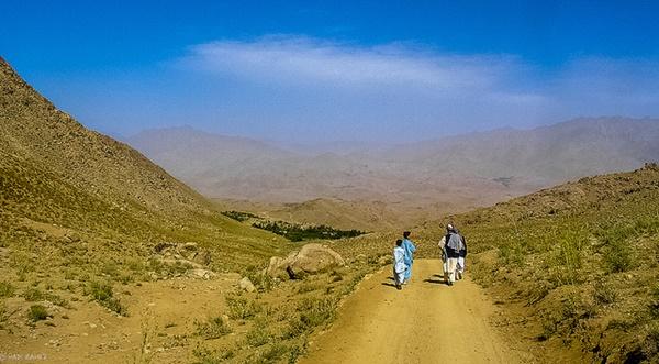 アフガニスタン 1