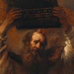 無神論者による無神論者のための「モーセの十戒」