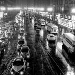カメラマン時代のスタンリー・キューブリックが撮影した1949年のシカゴ