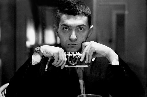 スタンリー・キューブリック 1949年