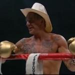 62歳でボクシング復帰のミッキー・ロークに八百長疑惑