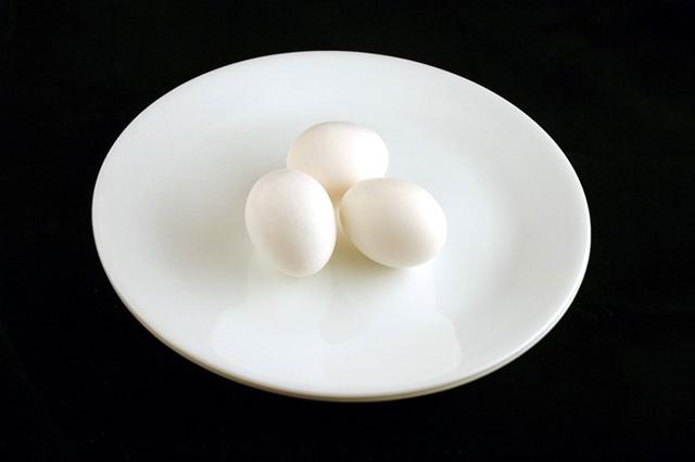200カロリー 卵