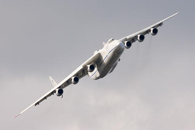 An-225 ムリーヤ5